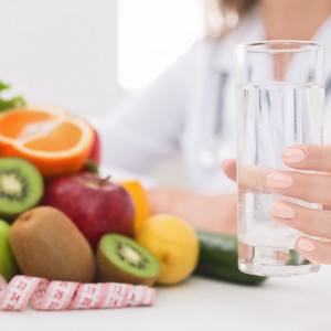 Pierwsza konsultacja dietetyczna