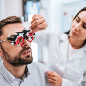 Porada okulistyczna dla pacjentów ETER-MED