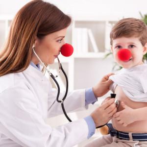 Porada pediatryczna