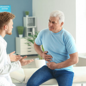 USG jamy brzusznej (z oceną prostaty w razie potrzeby)