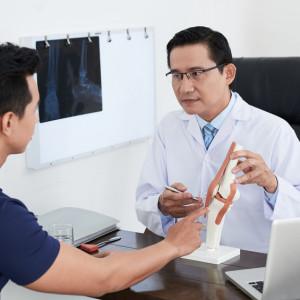 Wizyta kwalifikująca do zabiegu - chirurgia ogólna